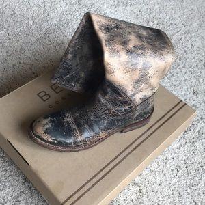 Bed Stu Shoes - Bed Stu boots